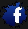Cracked-Facebook-Logo 100