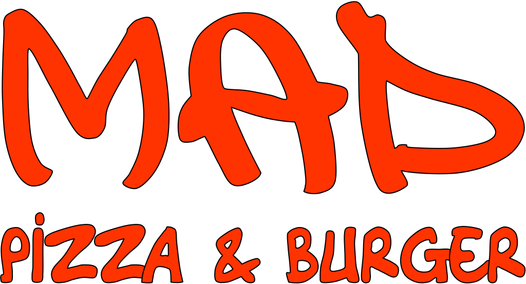 Logo MAD scontornato