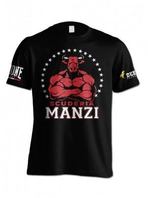 T-shirt Mod. Scuderia Taglia L